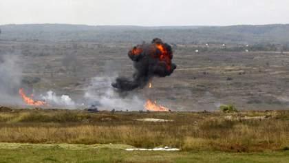 Рада продовжила роботу ТСК з розслідування вибухів на складах