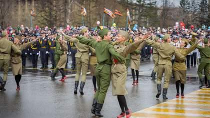 Путін і пришестя Сталіна, або День Перемоги з нотками сталінізму