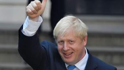 У Британії понад 6 тисяч нових випадків COVID-19: Джонсон заявив, що пік епідемії в країні минув