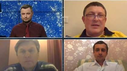 """Повлияет ли ситуация с самолетом """"Мрия"""" на рейтинг Зеленского"""