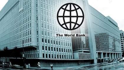 Світовий банк виділить Україні гроші на соціальну допомогу населенню