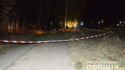 Пьяный священник задушил своего знакомого и спрятал его тело в лесу на Волыни