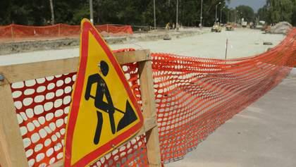 """""""Дороги та робота"""": уряд шукає дорожників та пропонує стабільну працю"""