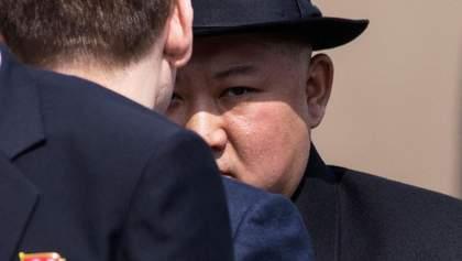 Кім Чен Ин з'явився на людях: фото та відео глави КНДР після чуток про смерть