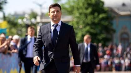 """""""Антипятый"""" президент: Зеленський стал заложником своей позиции"""
