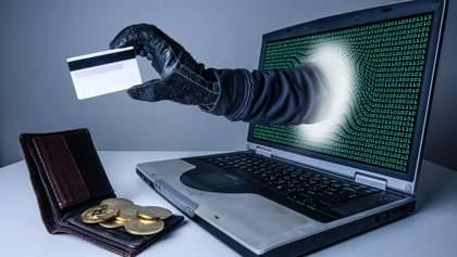 Ошукали людей на мільйони гривень: кіберполіція викрила мережу шахраїв