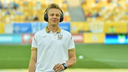 Зинченко назвал интересное сходство между Шевченко и Гвардиолой