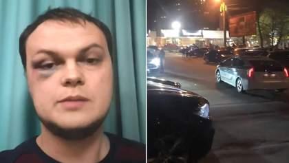 У Харкові журналіста побили за зйомку зборищ молоді у карантин: поліція порушень не виявила