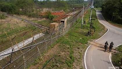 КНДР обстреляла пограничный пункт Южной Кореи: что известно