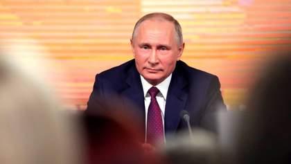 """Экс-канцлер Германии призвал отменить """"бессмысленные санкции"""" против России"""
