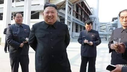 Кім Чен Ин вже не вперше надовго зникає, – держсекретар США Помпео
