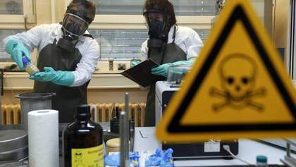 Американські лабораторії в Україні: фейк від рупорів Кремля чи реальна загроза