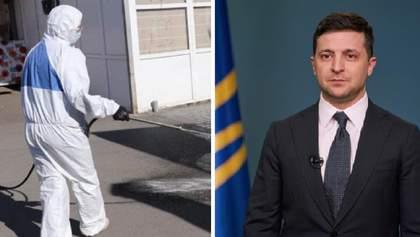 Главные новости 4 мая: продолжение и ослабление карантина, обращение Зеленского