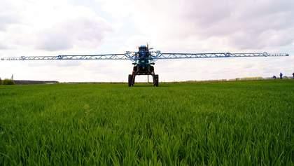 Міжнародні інвестори обіцяють аграріям України 3 мільярди доларів