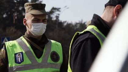 Среди работников Нацполиции 142 случая коронавируса, – МВД