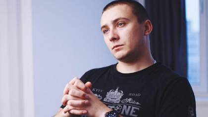 Сергею Стерненко готовят подозрение, его хотят закрыть в СИЗО, – активист