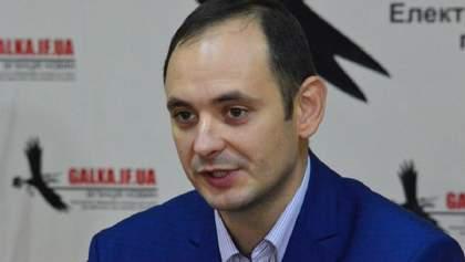 На бачу ніякої вини, – мер Івано-Франківська про кримінальну справу через відкриття ринків