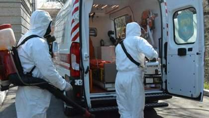 В ромском лагере в Одесской области вспышка коронавируса: в селе установили блокпосты