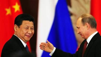 Союз зла: Росія та Китай об'єдналися проти світової демократії