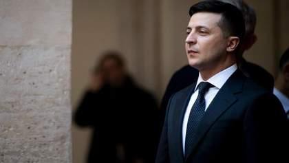 Зеленский утвердил состав делегации Украины для участия в ТКГ: список