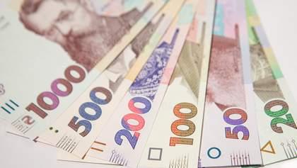 Готівковий курс валют 5 травня: гривня подорожчала ще на кілька копійок