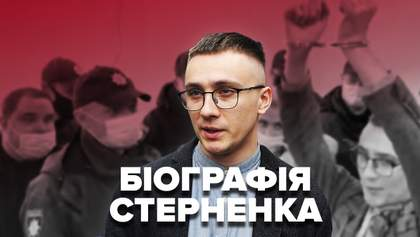 Сергій Стерненко: постраждалий чи нападник?