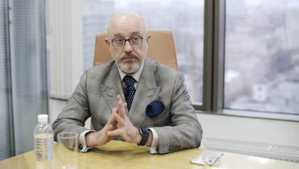 Нові три точки розведення сил на Донбасі: Резніков озвучив важливі деталі