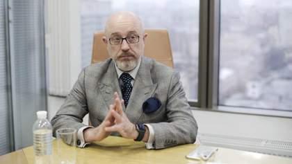 Новые три точки разведения сил на Донбассе: Резников озвучил важные детали