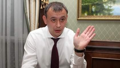Роман Говда лишь исполняет обязанности прокурора Киева