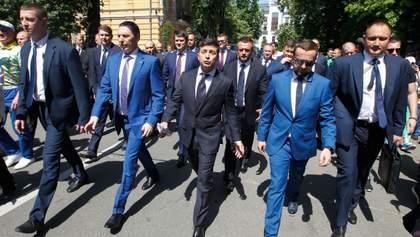 Лидерство Зеленского и влиятельность Ляшко: что показал последний соцопрос