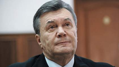 Узурпація влади Януковичем: причетні до цього судді проходять у справі лише як свідки, – ЗМІ