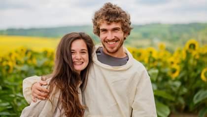 Українська сім'я виготовляє незвичні смаки меду та смаколиків: захоплива історія