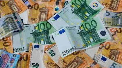 Готівковий курс валют 6 травня: євро продовжує падати
