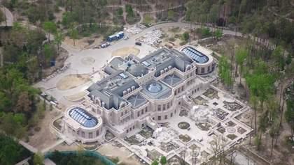 Ахметов будує розкішний маєток під Києвом за 30 мільйонів доларів: фото та відео