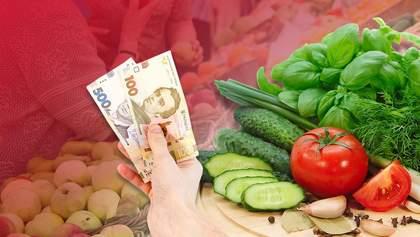 Почему дешевеют украинские овощи и как долго это будет продолжаться