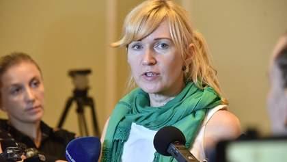 Чиновнице Львовского горсовета Инне Свистун вручили подозрение: детали дела