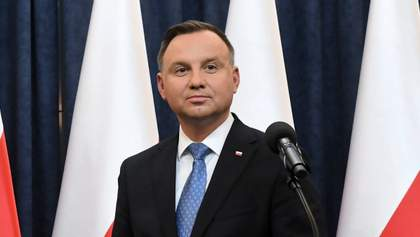 Из-за коронавируса в Польше таки перенесут выборы президента