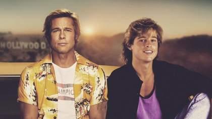 Наскільки змінились голлівудські актори за час кар'єри: промовисті фото