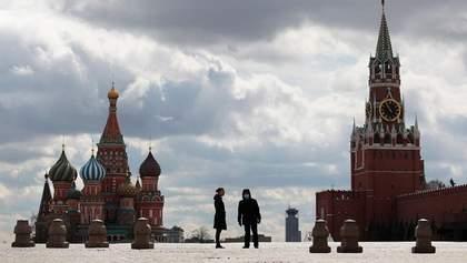 У Путина есть хуже проблема, чем COVID-19