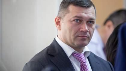 Факти або вибачення: Кличко обурився через затишшя у справі Поворозника