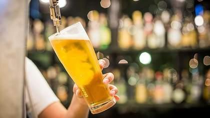 Швидко псується: у Франції виллють 10 мільйонів літрів пива через карантин