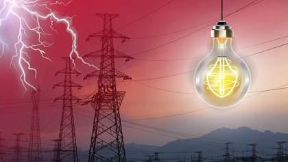 Энергетический кризис: что происходит и почему украинцы должны за это платить