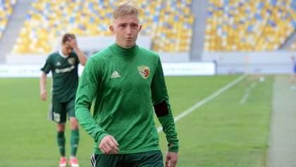 Нападник збірної України не виключає свій переїзд у клуб з Росії
