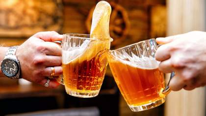В Германии раздали бесплатно пиво, которое не удалось продать из-за коронавируса