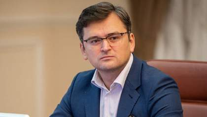 Канал по линии Ермак – Козак позволяет искать решения по Донбассу, – Кулеба