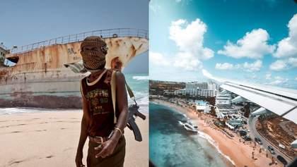 Главные новости 10 мая: пираты похитили украинца в Африке, Европа открывает границы