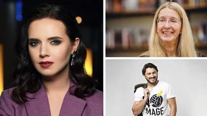Супрун, Соколова та Притула: хто найбільше впливає на молодь України – дослідження