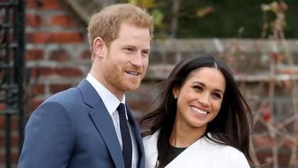 Стало відомо, де живуть принц Гаррі та Меган Маркл: фото розкішного особняку