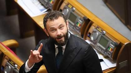 Немытые рагули: Дубинский обозвал журналистов из-за скандала с румынским паспортом