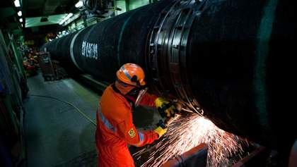Baltic Pipe: что известно о газопроводе, который ослабит газовую империю Кремля